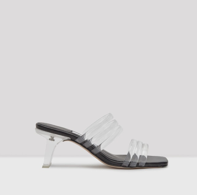 The Square Toed Shoe Trend Of 2019 Actually Dates Back To