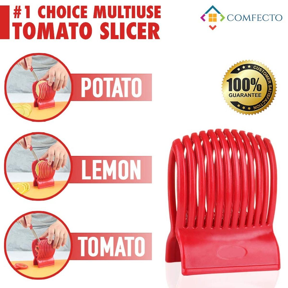 Arc Tomato Slicer