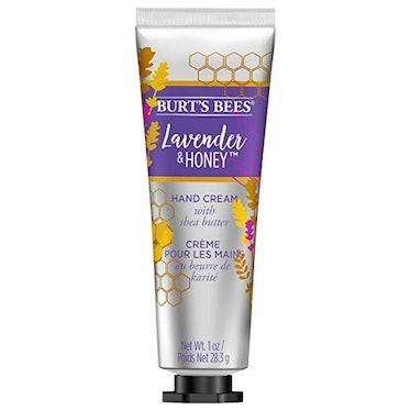 Burt's Bees Lavender & Honey Hand Cream (4-Pack)