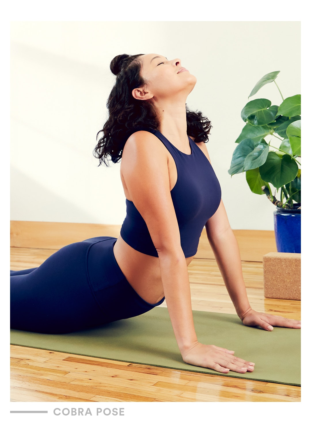 6 Energizing Yoga Poses To Wake You Up In The Morning