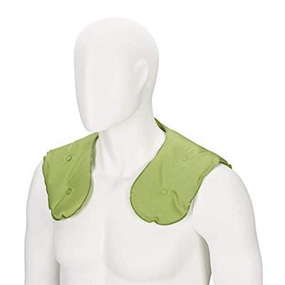 Amethya Cold-Heat Neck and Shoulder Wrap