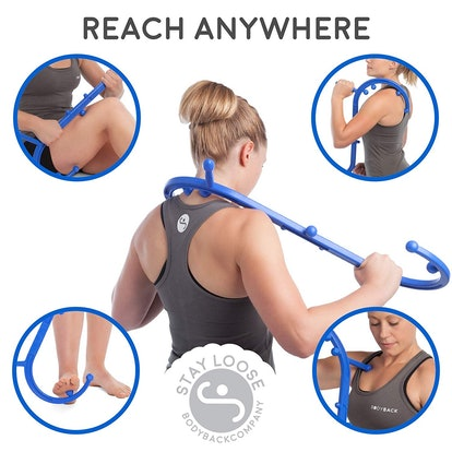 Body Back Buddy Back Massager
