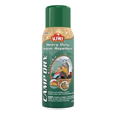 Kiwi Camp Dry Heavy Duty Water Repellent, 12 ounces