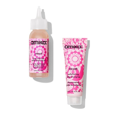 Amika Reset Hair Duo