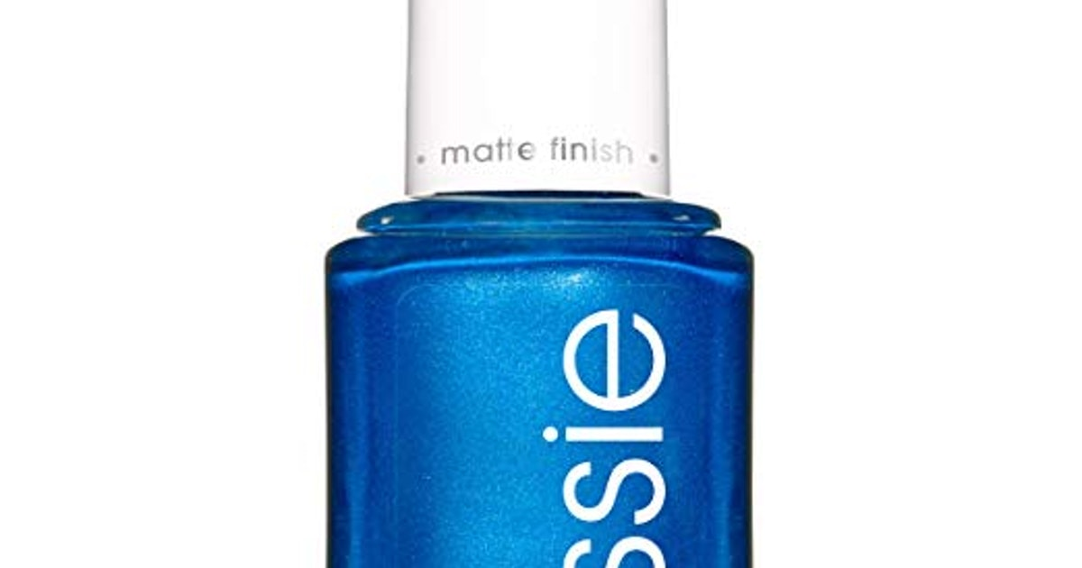4 Fall 2019 Nail Art Ideas (& How To Recreate Them), Courtesy Of Essie Celebrity Manicurist Michelle Saunders