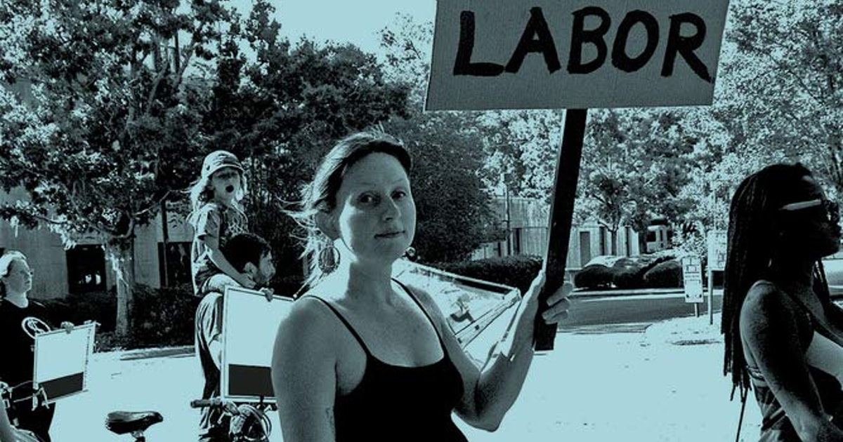 In 'Birth Strike,' Jenny Brown Presents An Argument For An Intentional Reproductive Slowdown