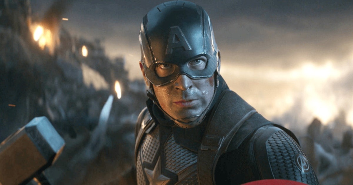 Marvel's Phase 4 Will Feature Evil Captain America, So Prepare For A New Villain