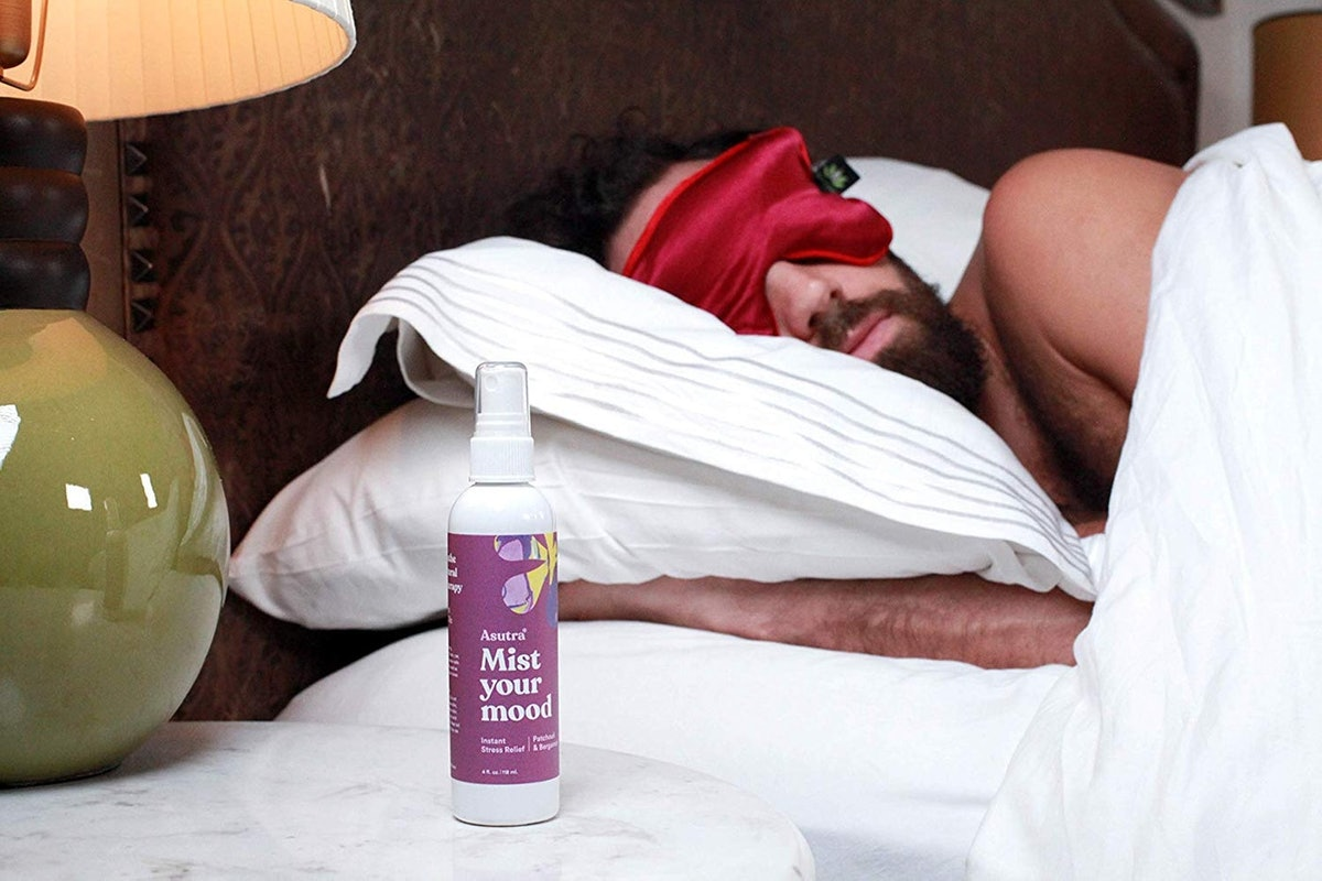 Asutra Mist Your Mood Stress Relief Spray