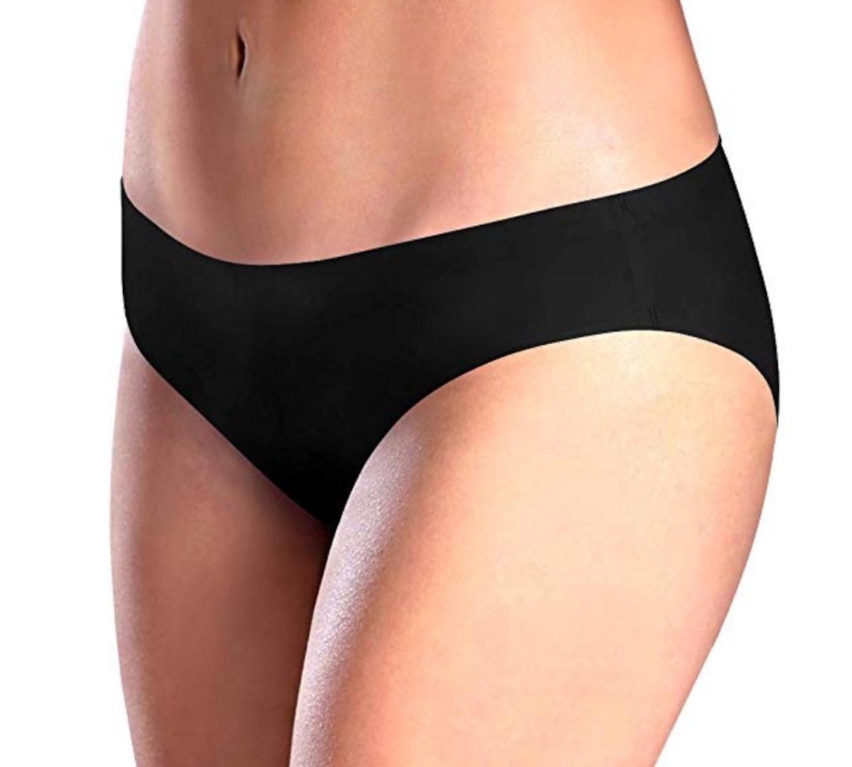BUBBLELIME Seamless Bikini Panty