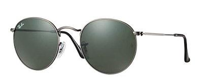 Ray-Ban Round John Lennon Sunglasses