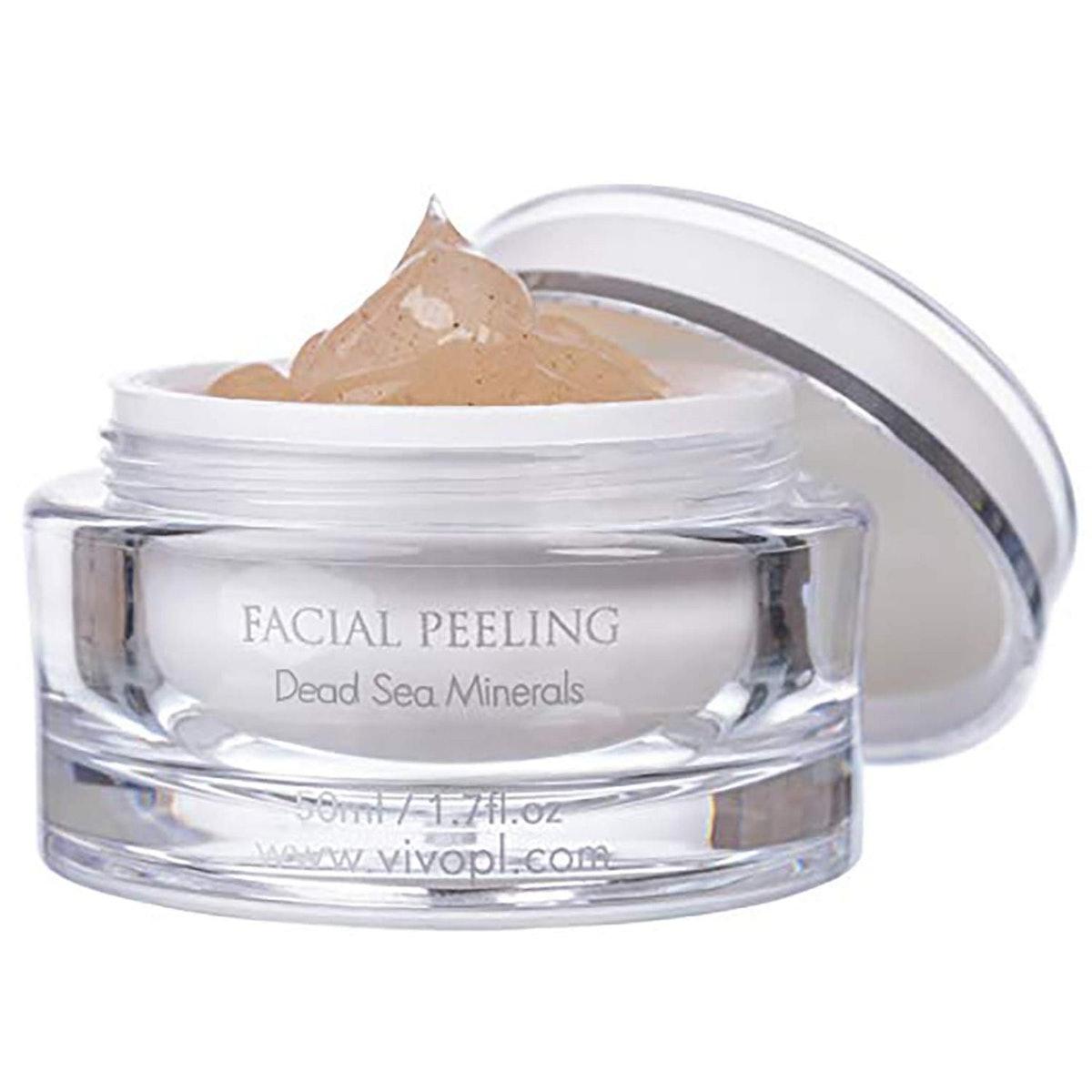 Vivo Per Lei Facial Peeling Gel
