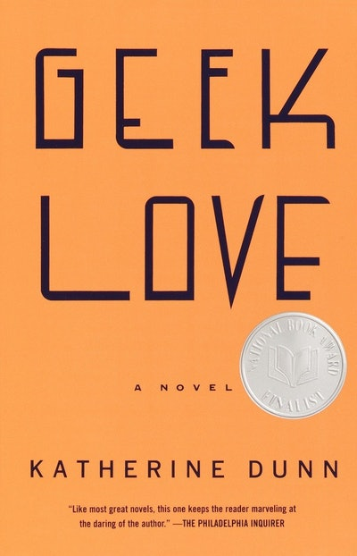 'Geek Love' by Katherine Dunn