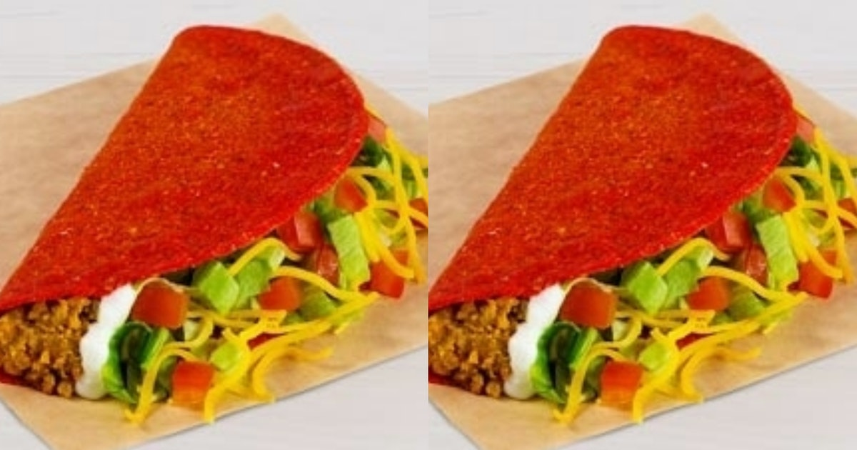9 Items Leaving The Taco Bell Menu In Fall 2019