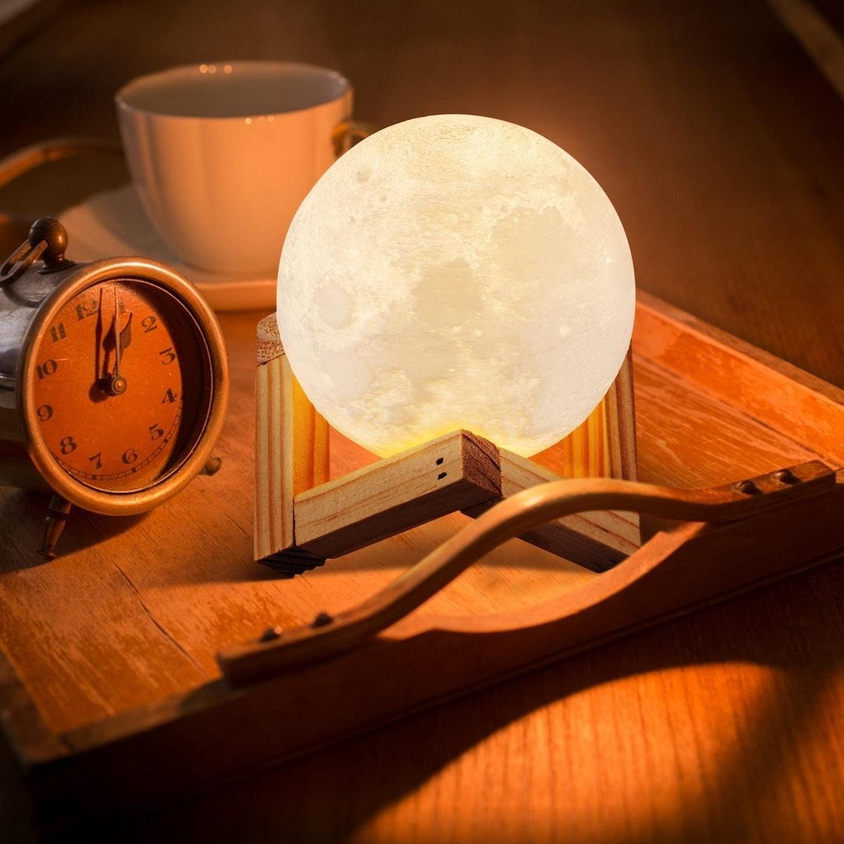 RMFSH ACED Luna Moon Lamp Night Light