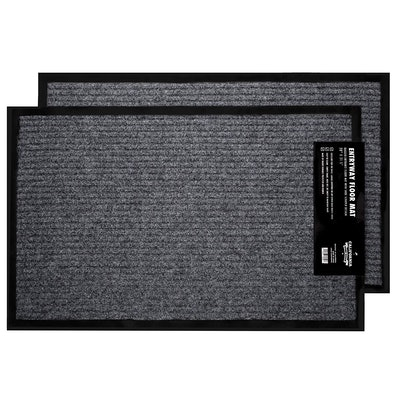 California Home Goods Doormats (2-Pack)