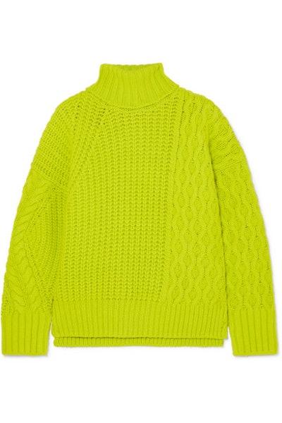 Alto Sweater