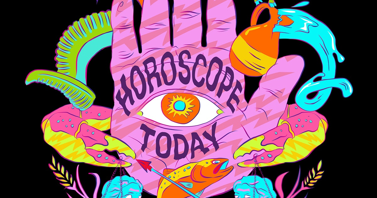 """Spotify's """"Horoscope Today"""" Podcast Will Update For Each Sign Every Morning"""