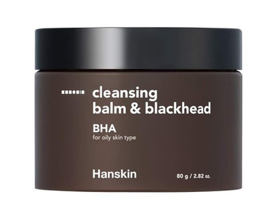 Hanskin Cleansing Balm & Blackhead BHA