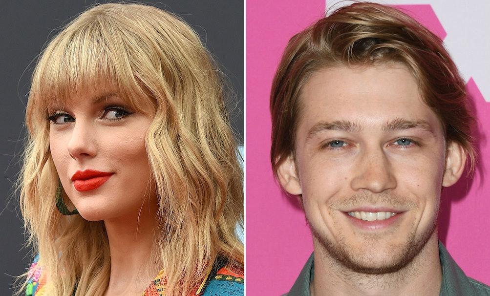 Wie is Taylor Swift dating op het moment Uni Salzburg speed dating