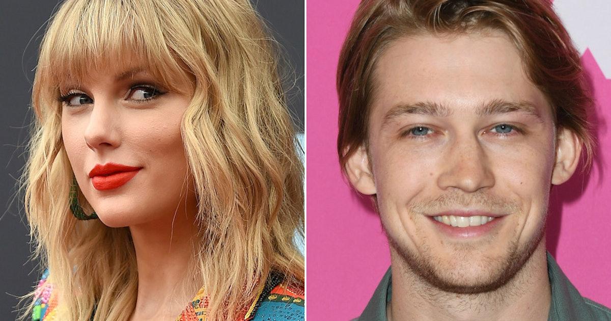 """Is Taylor Swift's """"Cornelia Street"""" About Joe Alwyn? These Lyrics Have Me Convinced It Is"""