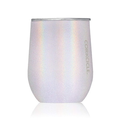 Corkcicle Triple-Insulated Stemless Glass