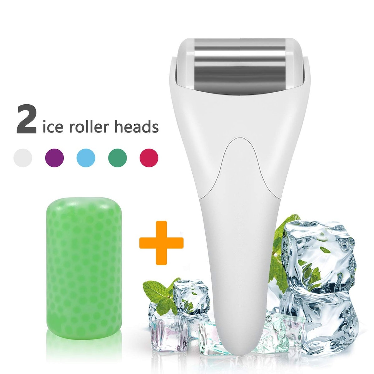 SPANLA Ice Rollers