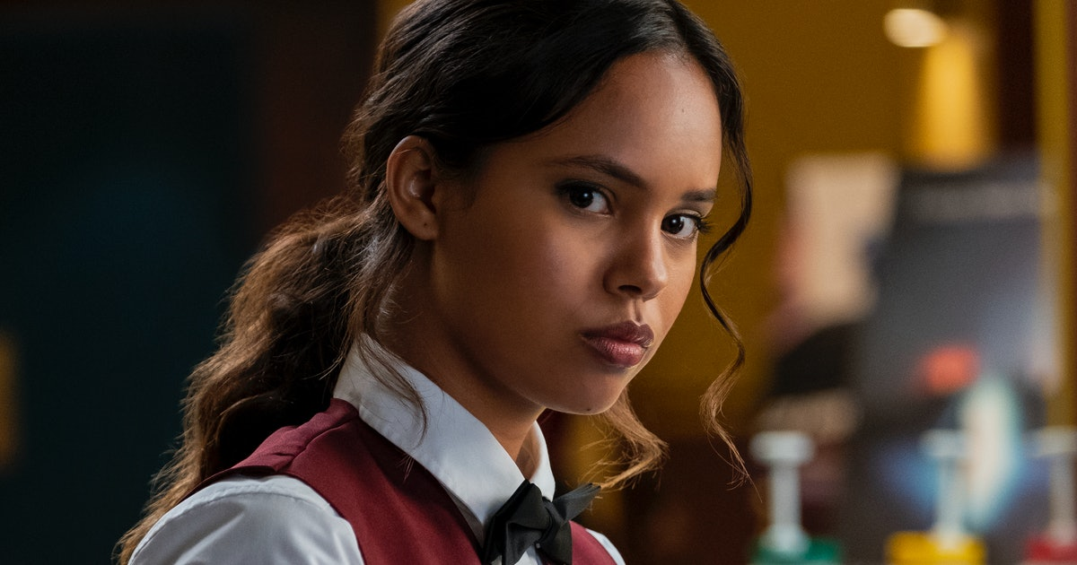 Alisha Boe's Quotes About '13 Reasons Why' Season 3 Give Insight Into Jessica