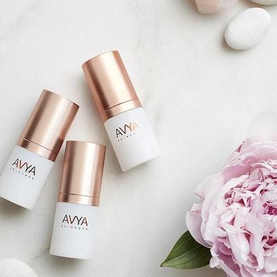 AVYA Skincare Travel Set