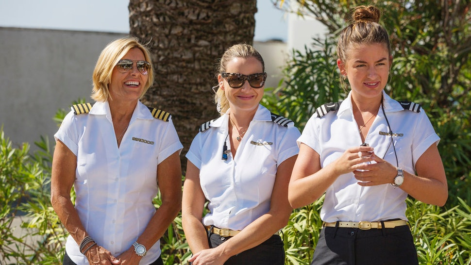 who replaces abbi on below deck