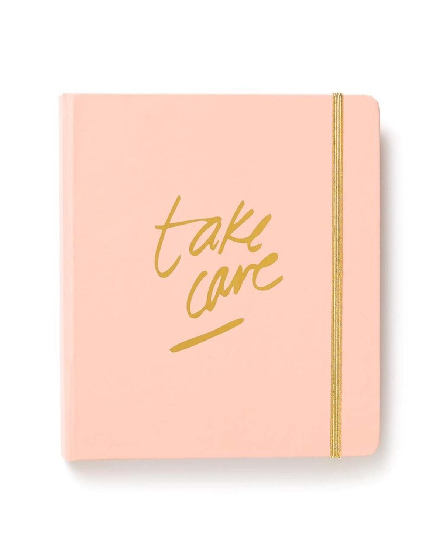 bando wellness journal