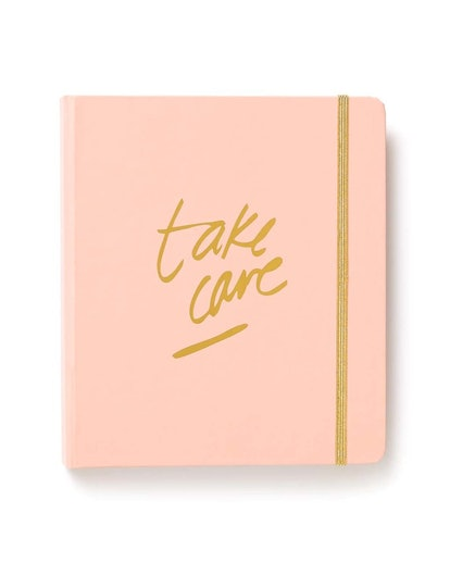 bando wellness journal
