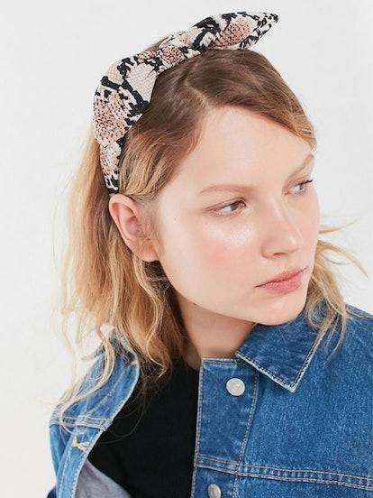 Shayla Bow Headband