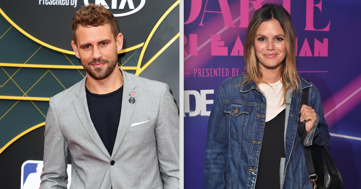 Rachel Bilson's Quote About Dating Nick Viall Will Give Shippers Hope
