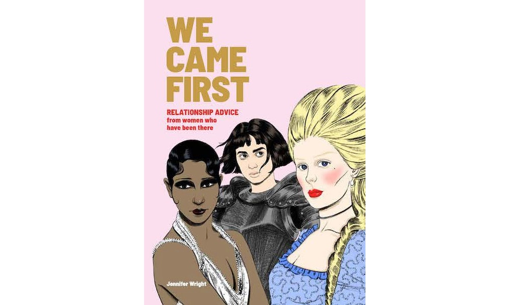 Book Excerpt: 'We Came First' by Jennifer Wright