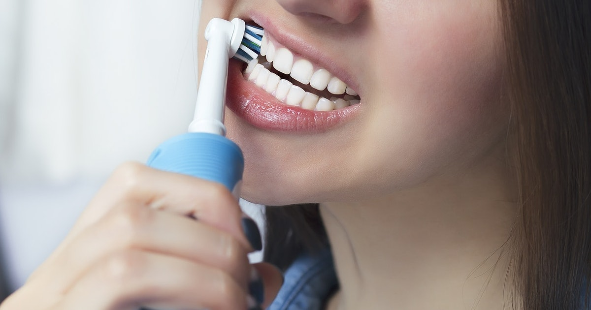 The 3 Best Electric Toothbrushes For Receding Gums