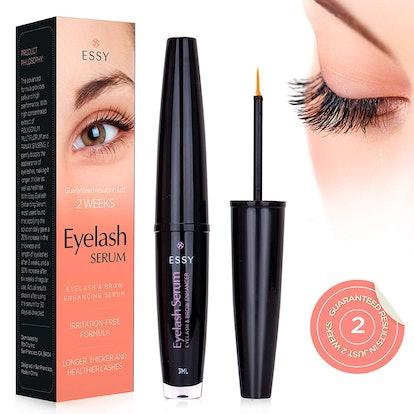 EssyNaturals Eyelash and Brow Growth Serum