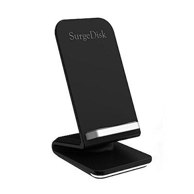 SurgeDisk Universal Wireless Charger