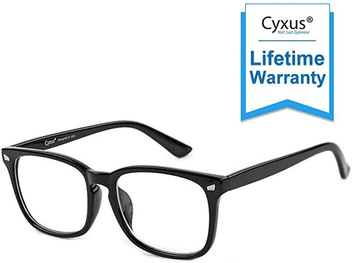 Cyxus Blue Light Blocking Glasses