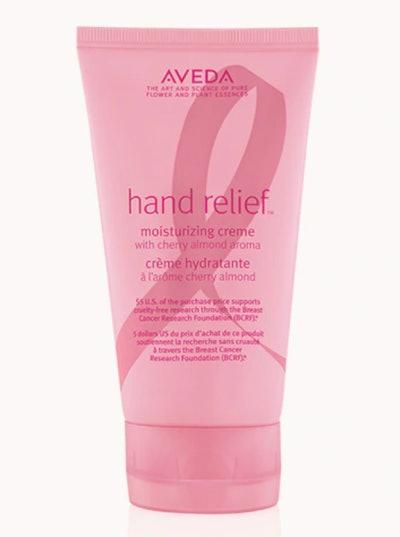 Limited Edition Hand Relief Cherry Almond Moisturising Crème
