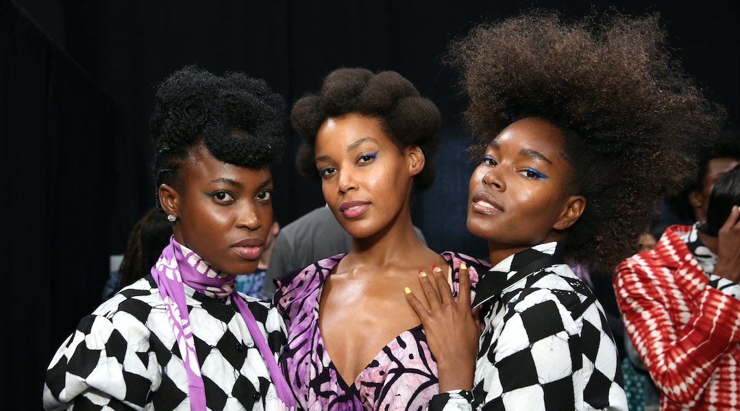 11 Natural Hairstyles For Fall Plucked Straight From The