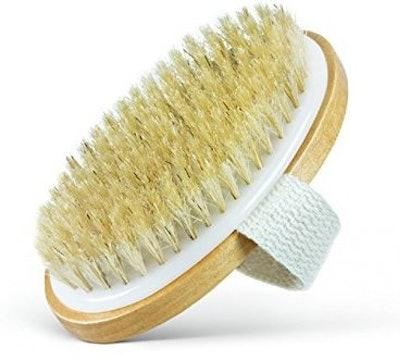 Bar5F Dry Body Brush