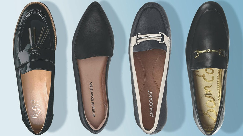 buy cheap biggest discount great look The 9 Most Comfortable Loafers For Women