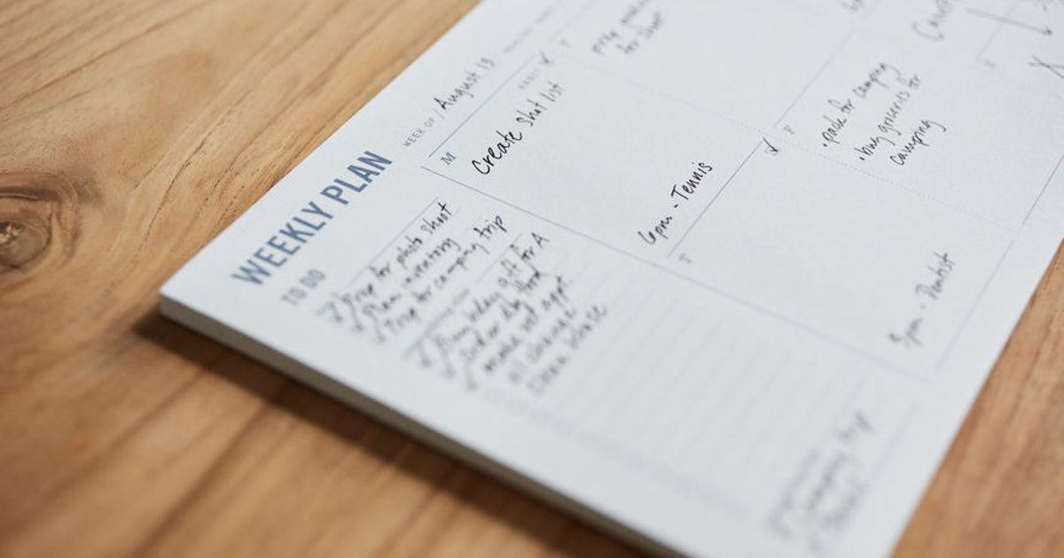 11 Life-Organizing Hacks & Tips That Can Help Even The Most Scatter-Brained Person
