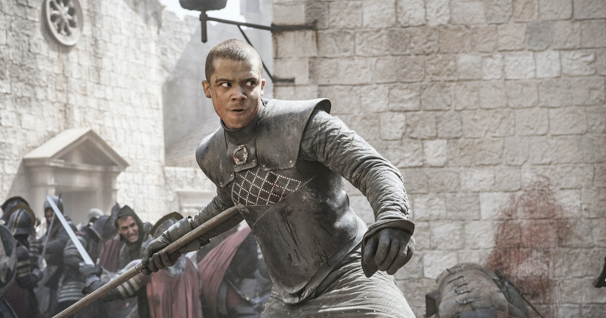 'Game Of Thrones' Star Jacob Anderson Thinks Jon Snow Got Off Too Easy