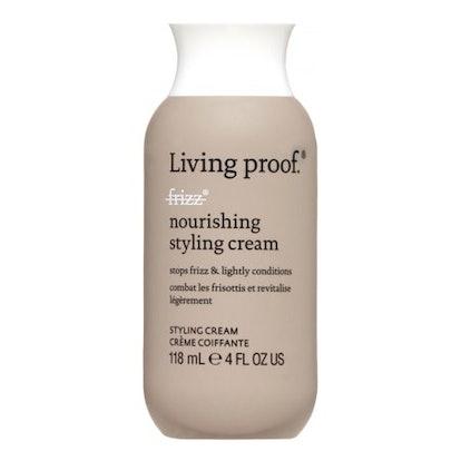 No Frizz Nourishing Styling Cream