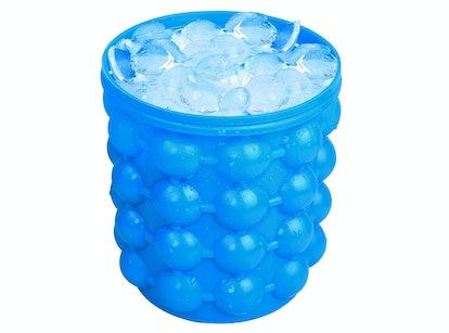 Besmon Silicone Ice Cube Maker