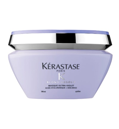 Blond Absolu Anti-Brass Purple Mask