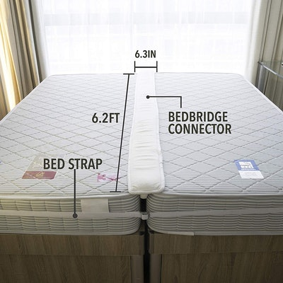 FeelAtHome Bed Bridge Connector