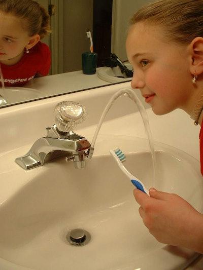 Kwik Sip Faucet Fountain (2-Pack)