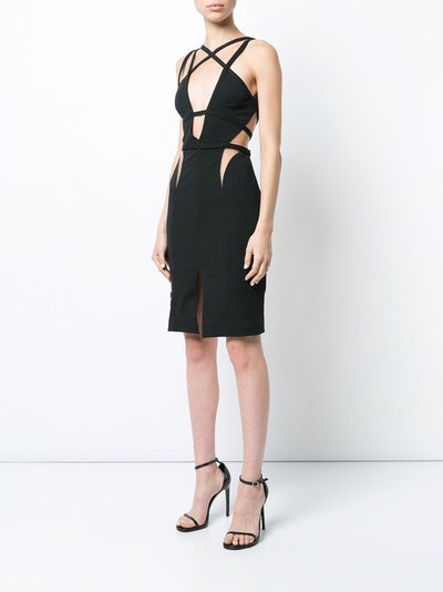 Sutter Cut Out Dress